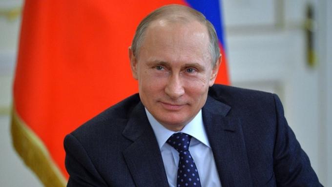 Путин заявил, что граница РФ нигде не заканчивается