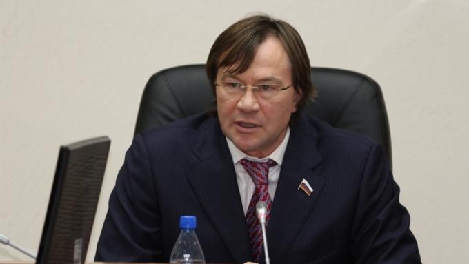 Алтайские справороссы переизбрали Александра Терентьева главой реготделения