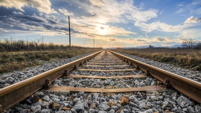 Железная дорога вобход Украинского государства заработает 15августа
