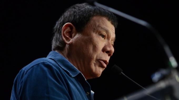 Личную охрану президента Филиппин Родриго Дутерте подорвали боевики