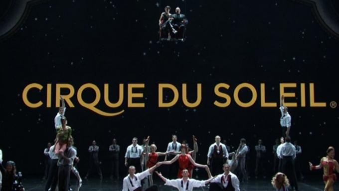 Работник Cirque duSoleil скончался впроцессе репетиции шоу вСША