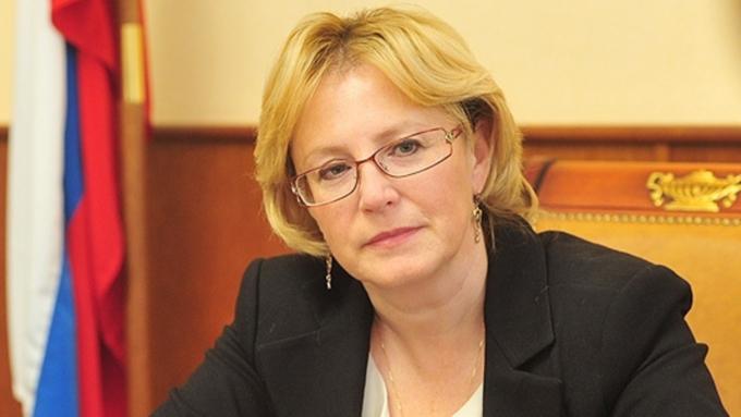 Руководитель Министерства здравоохранения неувидела необходимости вбэби-боксах