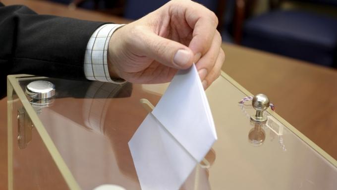 В государственной думе посоветовали россиянам голосовать с16 лет
