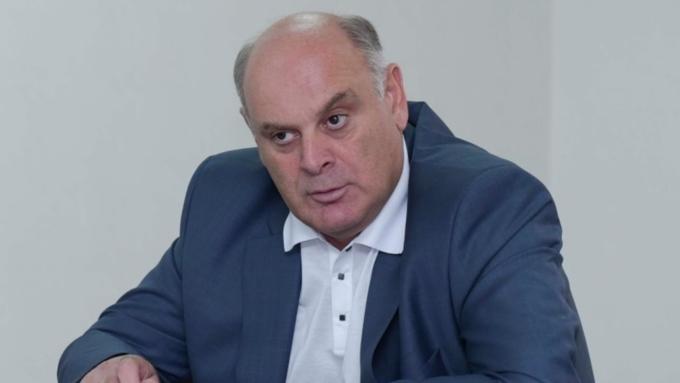 ВСочи схвачен лидер Блока оппозиционных сил Абхазии Бжания
