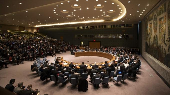 Власти Сирии благодарны Российской Федерации иКитаю завето резолюции поАлеппо