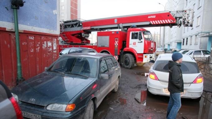 В Российской Федерации машины МЧС искорой помощи смогут таранить припаркованные авто