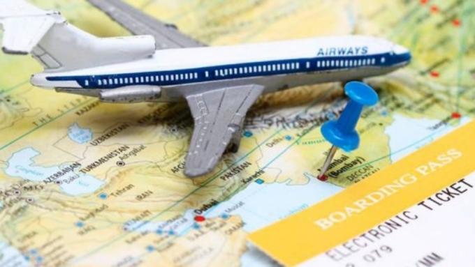 Средняя цена авиабилетов по РФ снизилась на7%