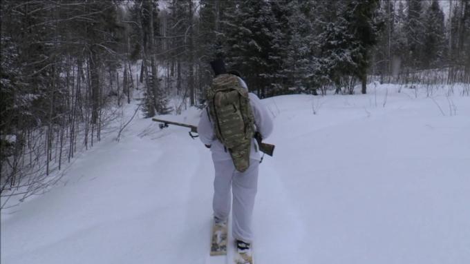 Гражданин Алтая застрелил приятеля впроцессе охоты намарала