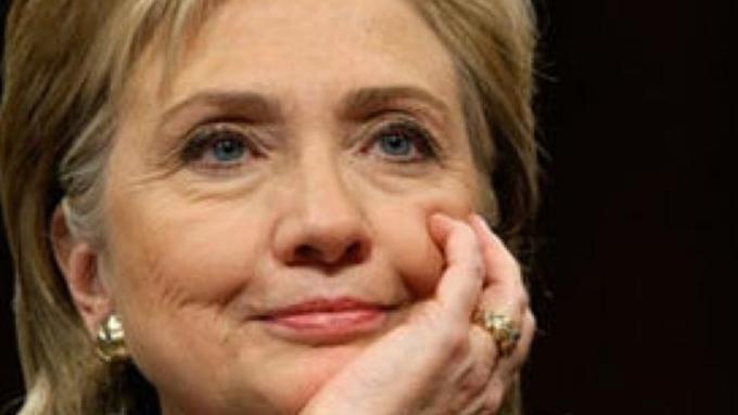 Клинтон призвала обратить внимание на«эпидемию» ложных новостей