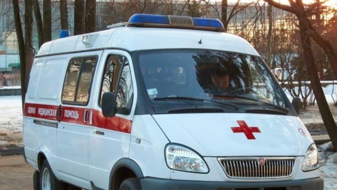 Больной сножами набросился на мед. работника вБарнауле