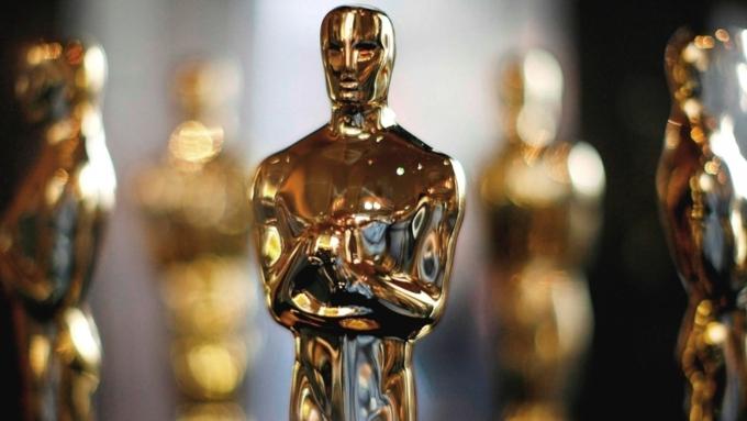 Келли Мантл может получить «Оскар» залучшую мужскую и дамскую роль