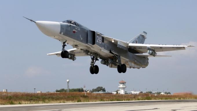 Сирийская армия иВКС Российской Федерации выбили боевиков изПальмиры