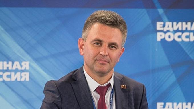 Додон предложил новому президенту Приднестровья увидеться вТирасполе