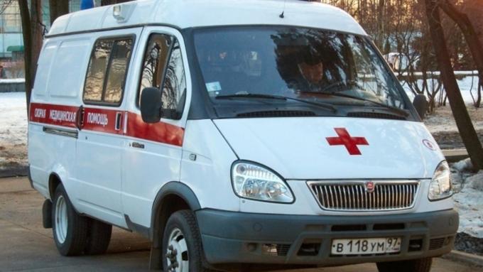 Под Ханты-Манскийском десять детей отравились газом
