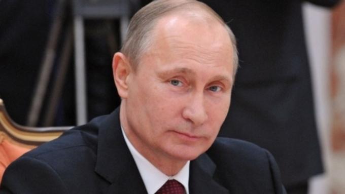 Путин вкусил «Восточную красавицу» вЯпонии