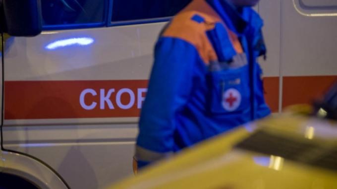 ВИнгушетии «Газель» сбила четырех детей