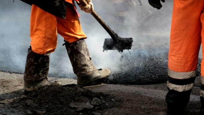 Наразвитие алтайских дорог в 2017-ом направят 12,4 млрд руб.