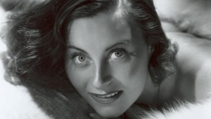 Во Франции скончалась легендарная актриса Мишель Морган
