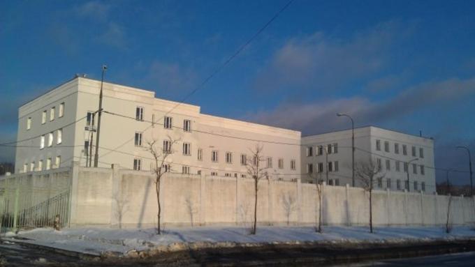 В столице России вшколе для трудных молодых людей «Шанс» начался бунт