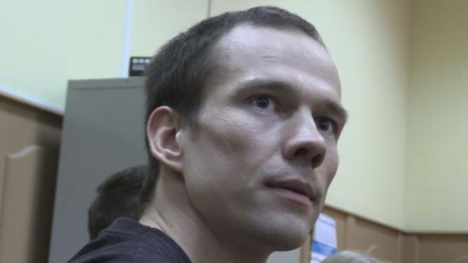 Политзаключенный Ильдар Дадин будет отбывать срок вколонии Алтайского края