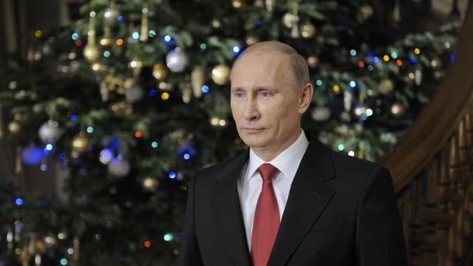Песков поведал, как Путин собирается встретить Новый год