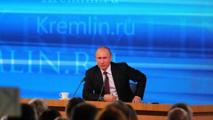 Корреспондент А42.RU сумеет задать вопрос Путину