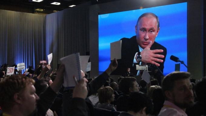 Для отставки Улюкаева было довольно информации— Путин