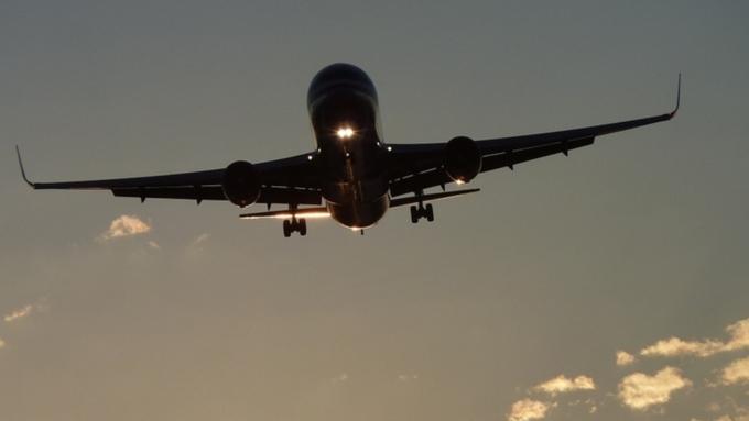 Захват ливийского самолета: угонщики использовали муляжи вместо оружия