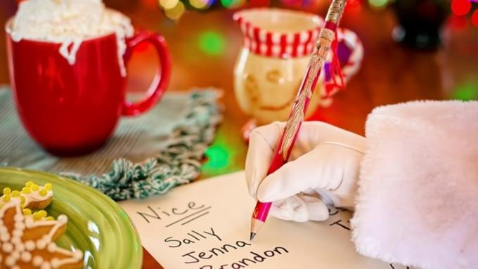 Санта-Клаус начал рождественское турне с Российской Федерации