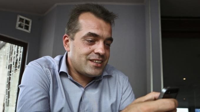 Советник Порошенко после крушения Ту-154 предложил отнести кпосольству России «Боярышник»