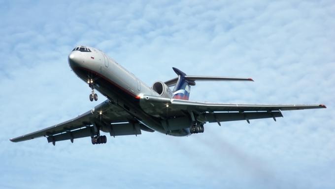 Версия теракта в изучении авиакатастрофы вСочи неявляется основной