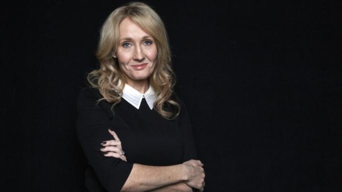 Автор «Гарри Поттера» рассчитывает выпустить две новые книги