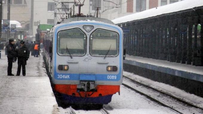 Три вокзала в столицеРФ эвакуируют из-за угрозы взрыва