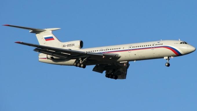 'Командир, мы падаем!'. Расшифрован речевой самописец самолета Ту-154