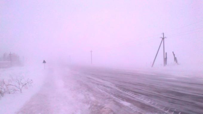 На Алтае остаются закрытыми четыре участка региональных дорог