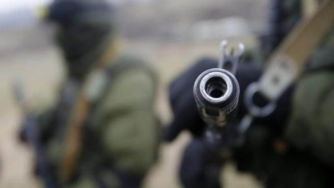 Захарченко пригрозил Киеву отозвать приказ о прекращении огня