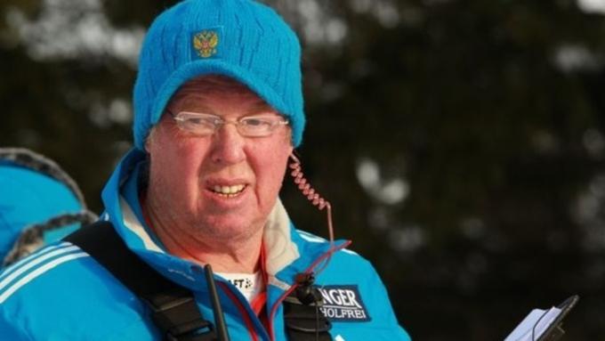 Пихлер: «Сборную РФ нужно сместить отучастия вОИ-2018»