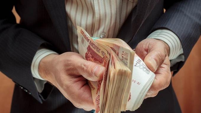 В государственной думе разрабатывают законодательный проект оконтроле доходов бывших чиновников