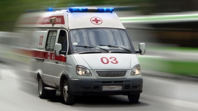 ВКрасноярске погибли 4 человека, выпив алкогольный коктейль