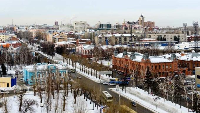 Администрация Барнаула начала рабочий год ссерьезных кадровых перестановок— Конец эпохи