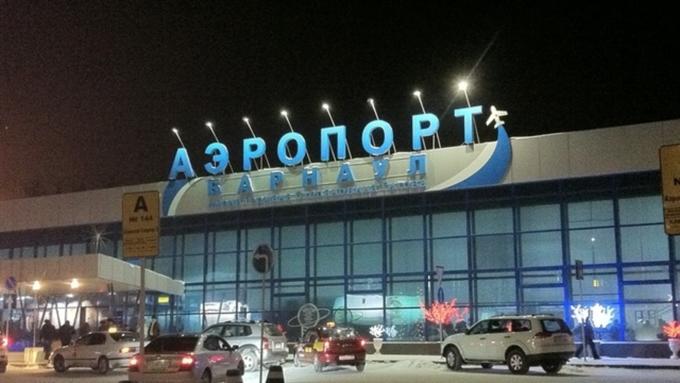 Прямые рейсы изБарнаула вКрасноярск возобновят со2февраля