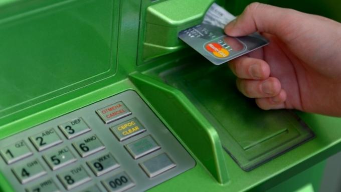ВБарнауле работники Сбербанка недали мужчине перевести деньги мошеннику