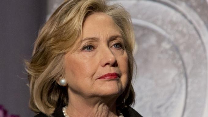 Клинтон несобирается сражаться запост главы города Нью-Йорка