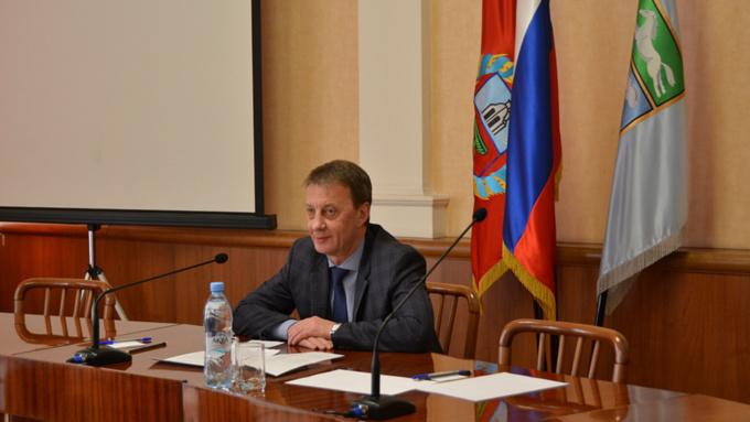 Конец эпохи: администрация Барнаула начала рабочий год ссерьезных кадровых перестановок