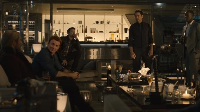 Бюджет третьих «Мстителей» будет  самым дорогим вистории кинематографа