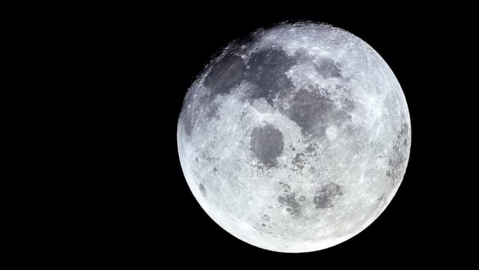 Астрофизики: реальный возраст Луны 4,51 млрд лет