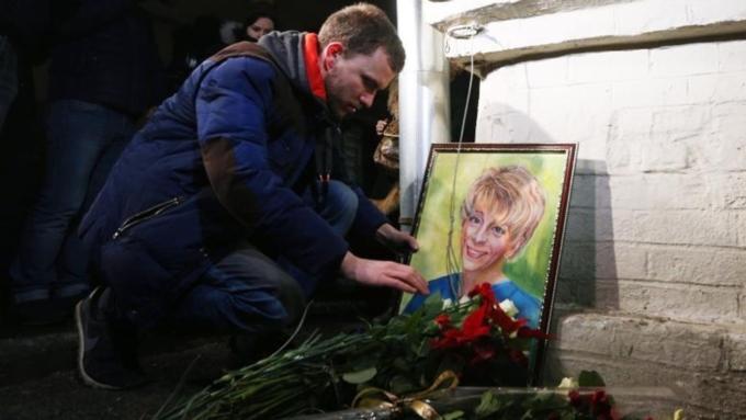 Елизавету Глинку похоронят 16января наНоводевичьем кладбище