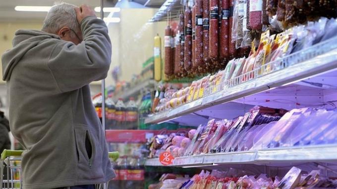 ВАлтайском крае понижаются цены напродукты