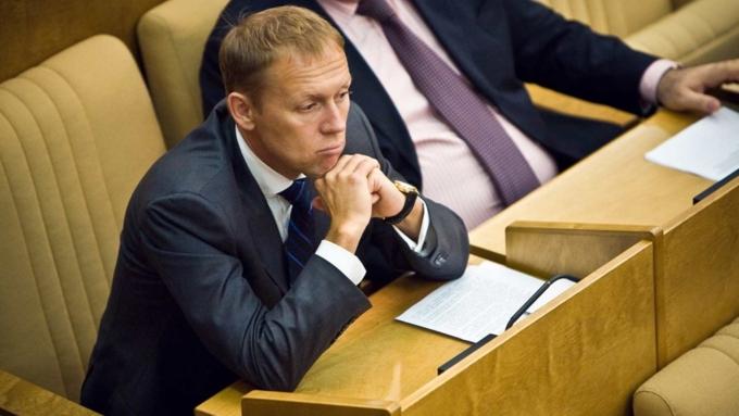 В государственной думе посоветовали приравнять социальные сети коператорам связи