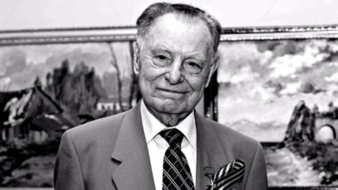 На102 году жизни скончался ученый, прошлый советский министр Ежевский